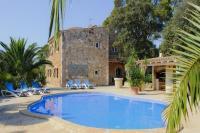 Villa in Spain, Cala D'Or: Picture 1 of Villa Can Taron