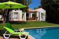 Villa in Portugal, Gale: Picture 1 of Villa Casa Alfarobeira
