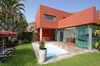 Villa in Spain, Gran Canaria: Picture 1 of Myelsa