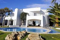 Villa in Spain, Cala d'or centre: Picture 1 of Dragonera