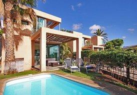 Villa Lagos 3