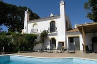 Villa in Portugal, Vale do Lobo: Picture 1 of Villa Marina