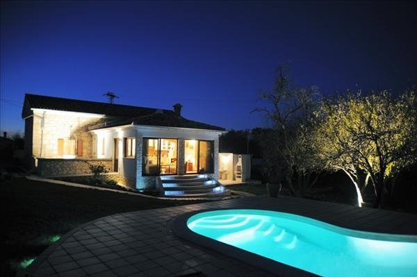 Villa in Croatia, Istria