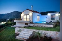 Villa in Greece, Chania