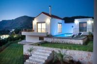 Villa in Greece, Chania: Picture 1 of Villa Niki