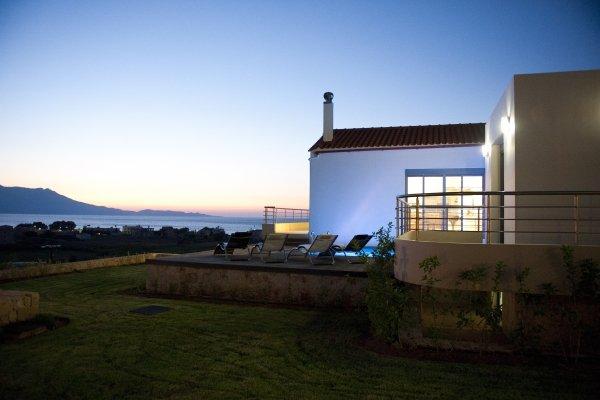 Villa in Greece, Chania