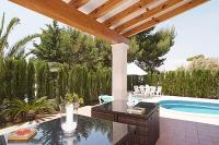 Villa in Spain, Cala D'Or: Picture 1 of Villa Antonia
