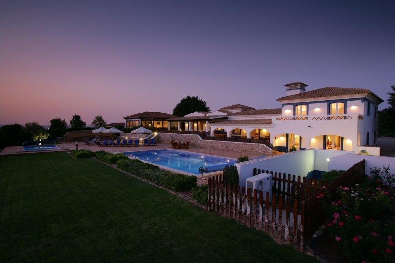 Villa in Portugal, Vilamoura