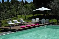 Villa in Italy, Montalcino