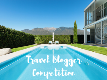 Blogger competition: Love Island Travel Goals 2020