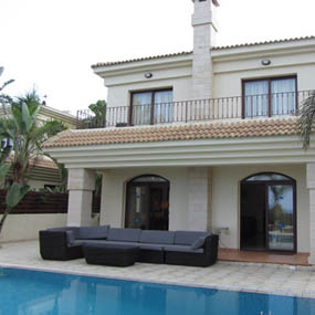 View all villas and apartments in Famagusta
