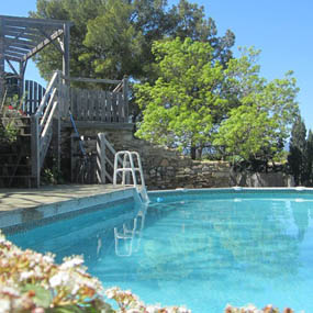 View all villas and apartments in Languedoc