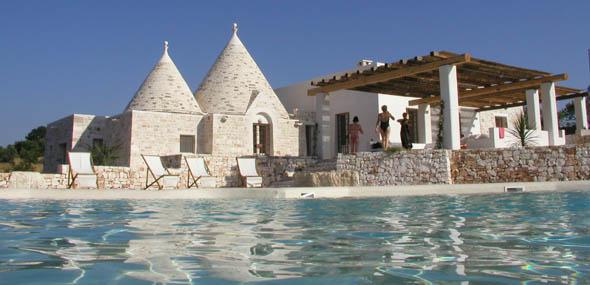 View all villas and apartments in Puglia
