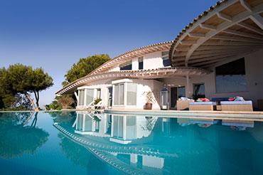 Cheap Holiday Villas Amp Last Minute Rental Deals Clickstay