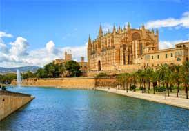 Villas in Majorca