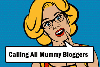 Clickstay Mummy Blogger Awards