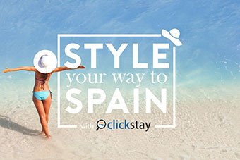 Style Your Way To Spain