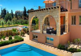 Villas in Paphos